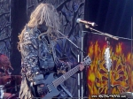 Lordi @ Evolution Festival (Kalma)