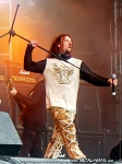 Sonata Arctica @ Wacken Open Air (Tony Kakko)