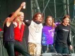 Sonata Arctica @ Wacken Open Air