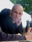 Within Temptation, Signing Session @ Wacken Open Air (Robert Westerholt, Ruud Jolie)