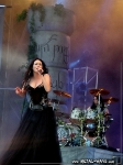 Within Temptation @ Wacken Open Air (Sharon Den Adel, Stephen Van Haestregt)