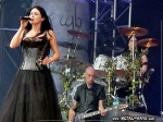 Within Temptation @ Wacken Open Air (Sharon Den Adel, Jeroen Van Veen, Stephen Van Haestregt)