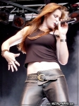After Forever @ Booch Festival (Floor Jansen)