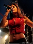 After Forever @ Baroeg Open Air (Floor Jansen)