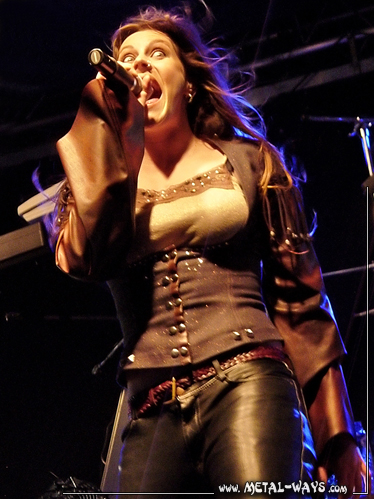 After Forever @ Streetrock (Floor Jansen)