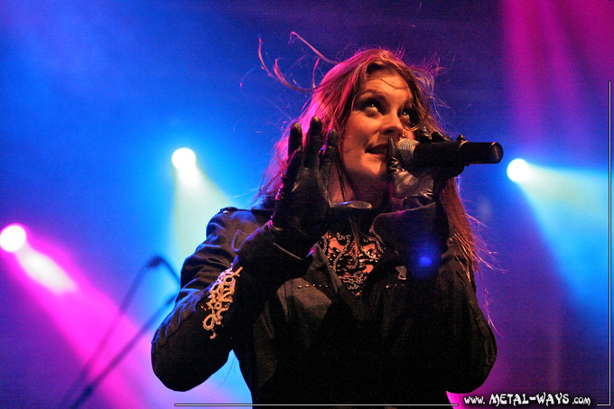 After Forever @ Geuzenpop (Floor Jansen)