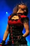 After Forever @ Raismes Fest (Floor Jansen)