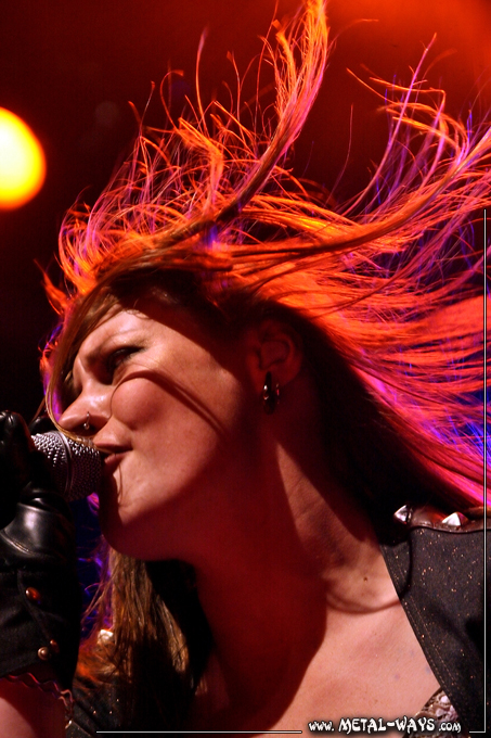 After Forever @ CCO (Floor Jansen)