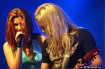 Delain @ Metal Female Voices (Charlotte Wessels, Ronald Landa)