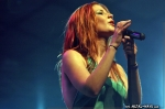 Delain @ Metal Female Voices (Charlotte Wessels)
