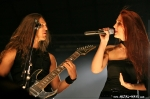 Epica @ Metal Female Voices (Mark Jansen, Simone Simons)