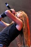 "Finntroll @ Raismes Fest (""Vreth"" Mathias Lillm�ns)"