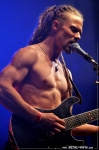 Pain Of Salvation @ Raismes Fest (Johan Hallgren)