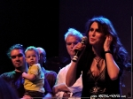 Within Temptation, Fanclub Day #2 (Stephen Van Haestregt & son, Martijn Spierenburg, Sharon den Adel)