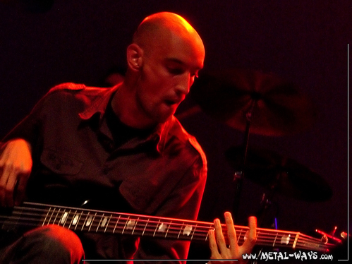 Within Temptation, Fanclub Day #2 (Jeroen Van Veen)