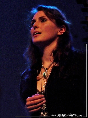 Within Temptation, Fanclub Day #2 (Sharon den Adel)