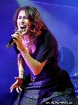 Within Temptation @ Earthshaker Festival (Sharon den Adel)