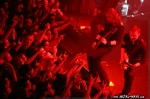 Arch Enemy @ Le Bataclan (Michael Amott, Chris Amott )