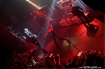 Arch Enemy @ Le Bataclan