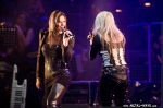 Christmas Metal Symphony @ 013 (Floor Jansen and Doro)