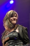 Christmas Metal Symphony @ 013 (Floor Jansen from After Forever)