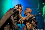 Lordi @ Transbordeur (Mr. Lordi, Amen)