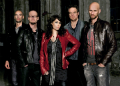 Within Temptation concerts