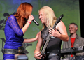 Delain @ Metal Female Voices, Wieze