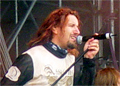 Sonata Arctica @ Wacken Open Air (Wacken, DE) - 05.08.2005