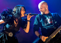 Within Temptation @ Le Transbordeur, Lyon