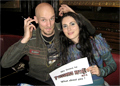 Within Temptation Press Conference @ Hard Rock Café Montmartre (Paris, FR) - 13.01.2007