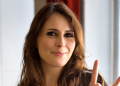 Interview with Sharon Den Adel @  (Paris, FR) - 07.02.2011