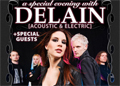 A Special Evening With Delain - Zwolle, NL) - 02.11.2007