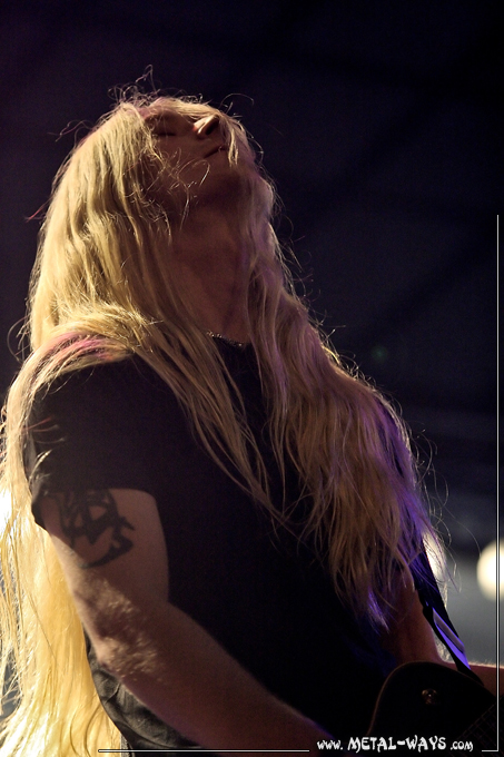 Draconian @ Metal Female Voices (Daniel Arvidsson)