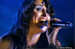 Within Temptation @ Zenith (Sharon Den Adel)